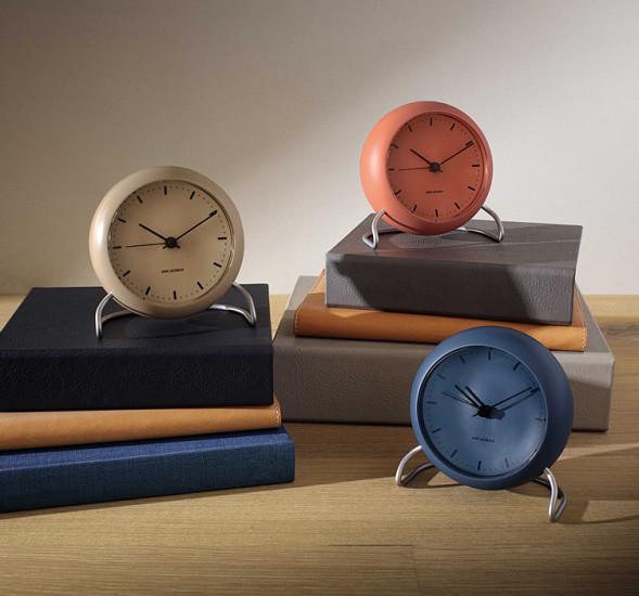 ヤコブセン 時計